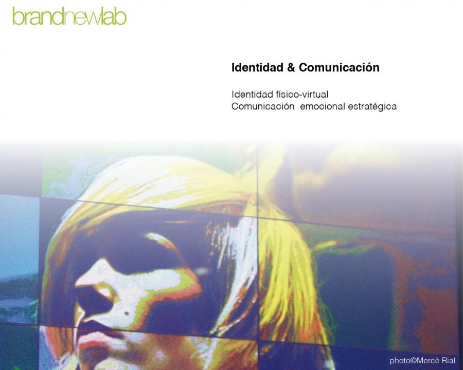 Identidad & Comunicación