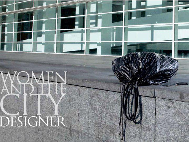 WOMEN AND THE CITY DESIGNER