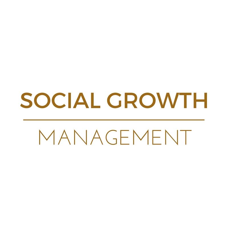 3 SOCIAL GROWTH