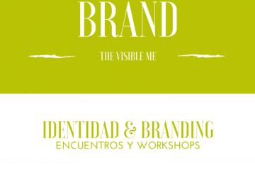 Itinerarios de Identidad & Branding